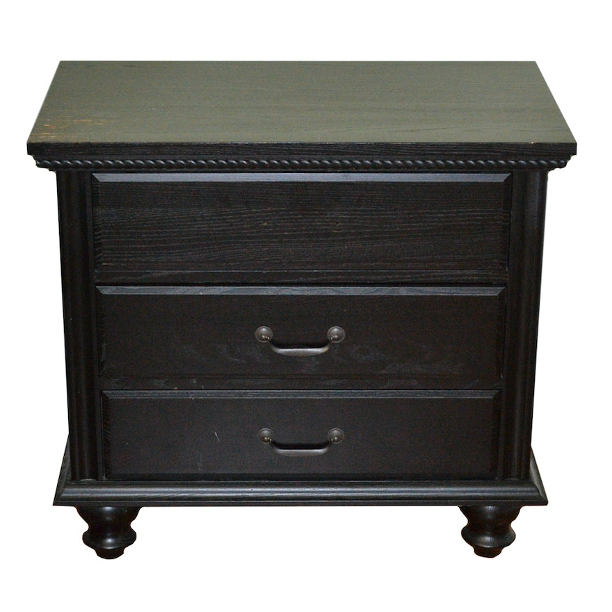Nightstand By The Michaels Furniture Company