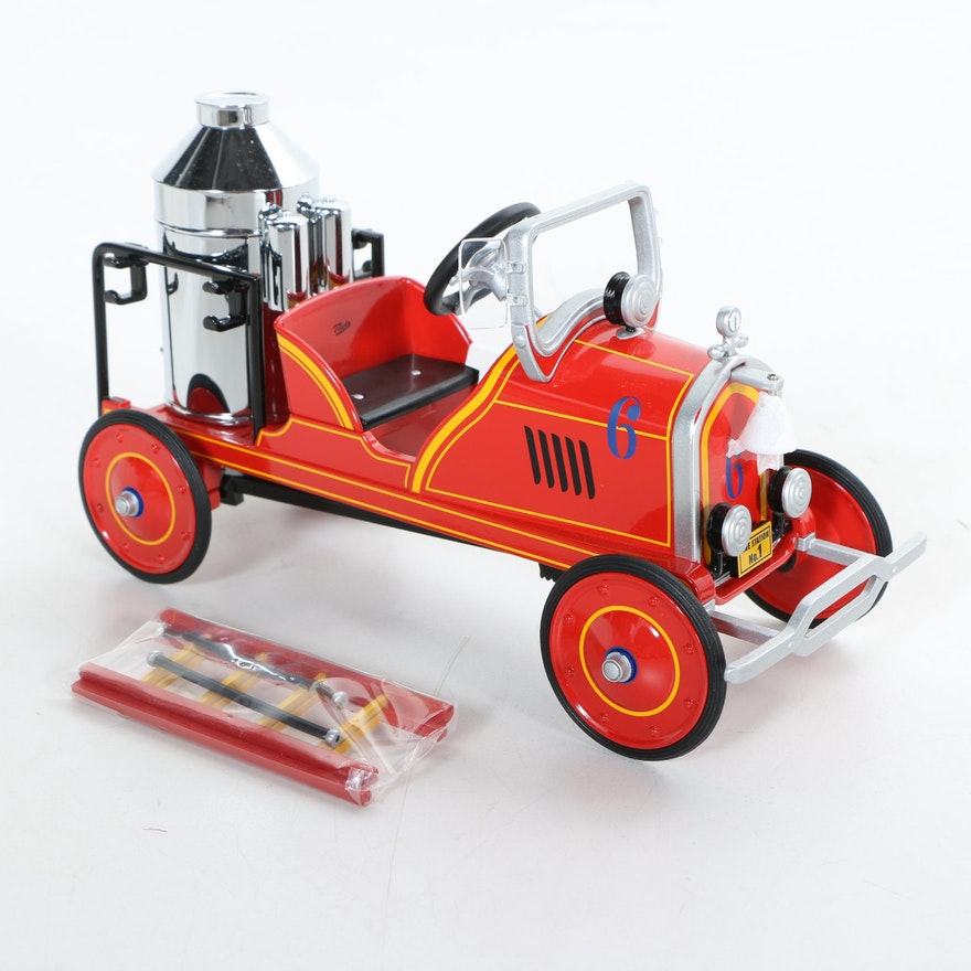 Hallmark Kiddie Car Classics