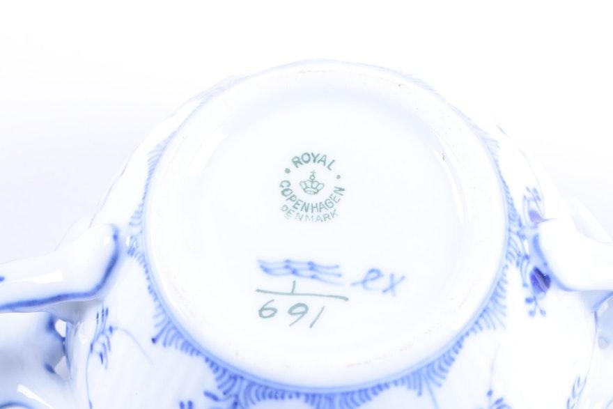 Dating royal copenhagen porcelain cats 3