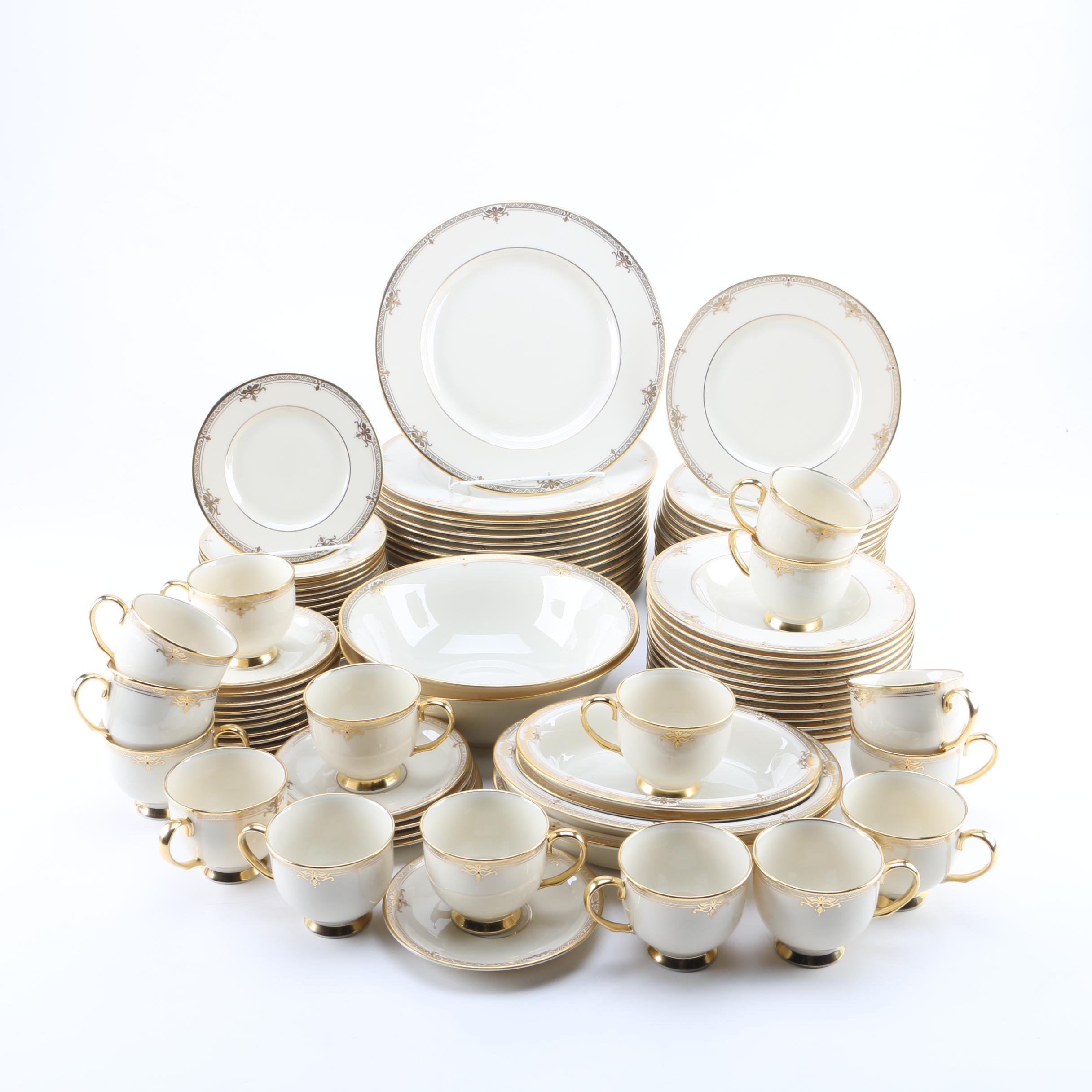 Lenox  Republic  Porcelain Tableware ...  sc 1 st  EBTH.com & Lenox