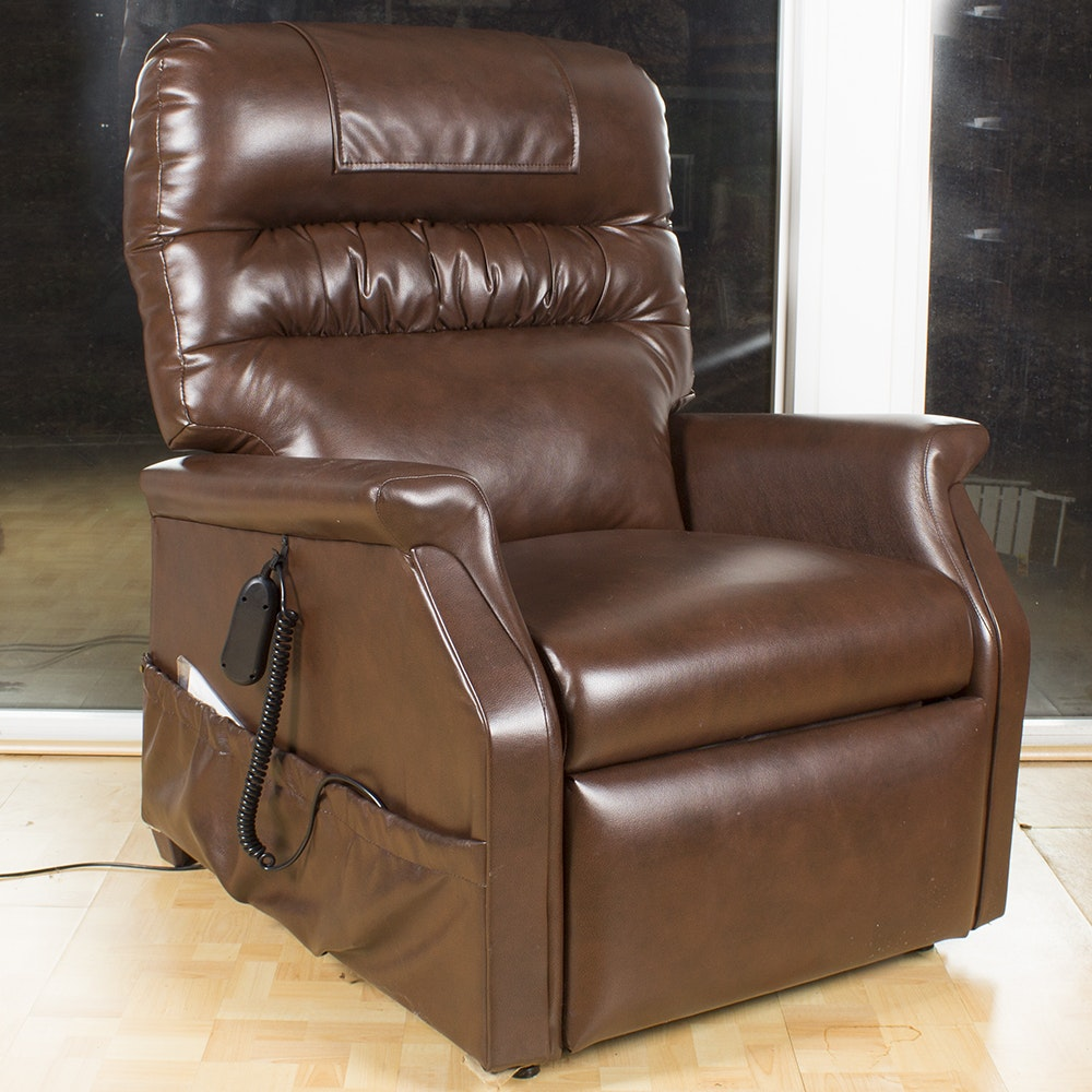 Power Lift and Recliner Chair by Golden : EBTH