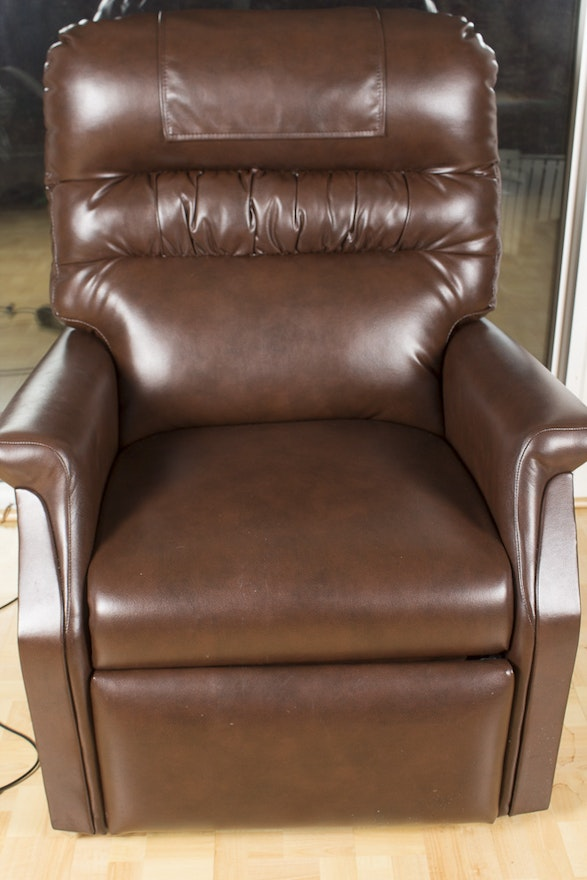 Power Lift And Recliner Chair By Golden Ebth