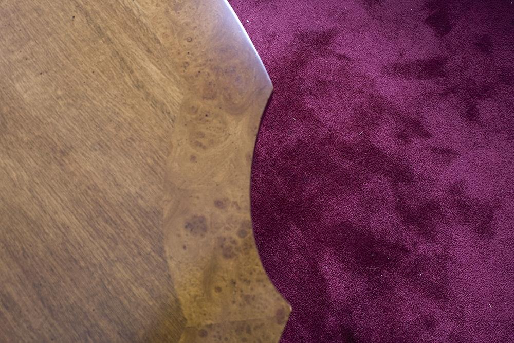 Walnut Extension Dining Table EBTH : DSCF6156jpgixlibrb 11 from www.ebth.com size 1000 x 667 jpeg 183kB