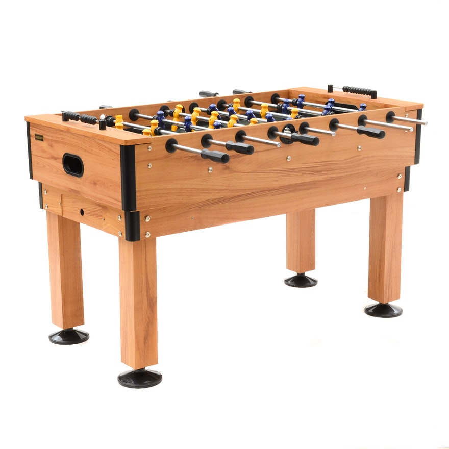 Harvard Foosball Table Multi Game Brokeasshome Com