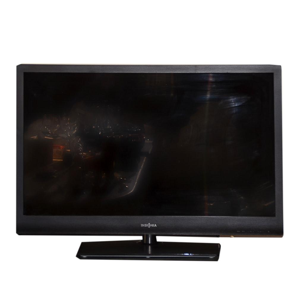 "Insignia 45"" Flat Screen Television"