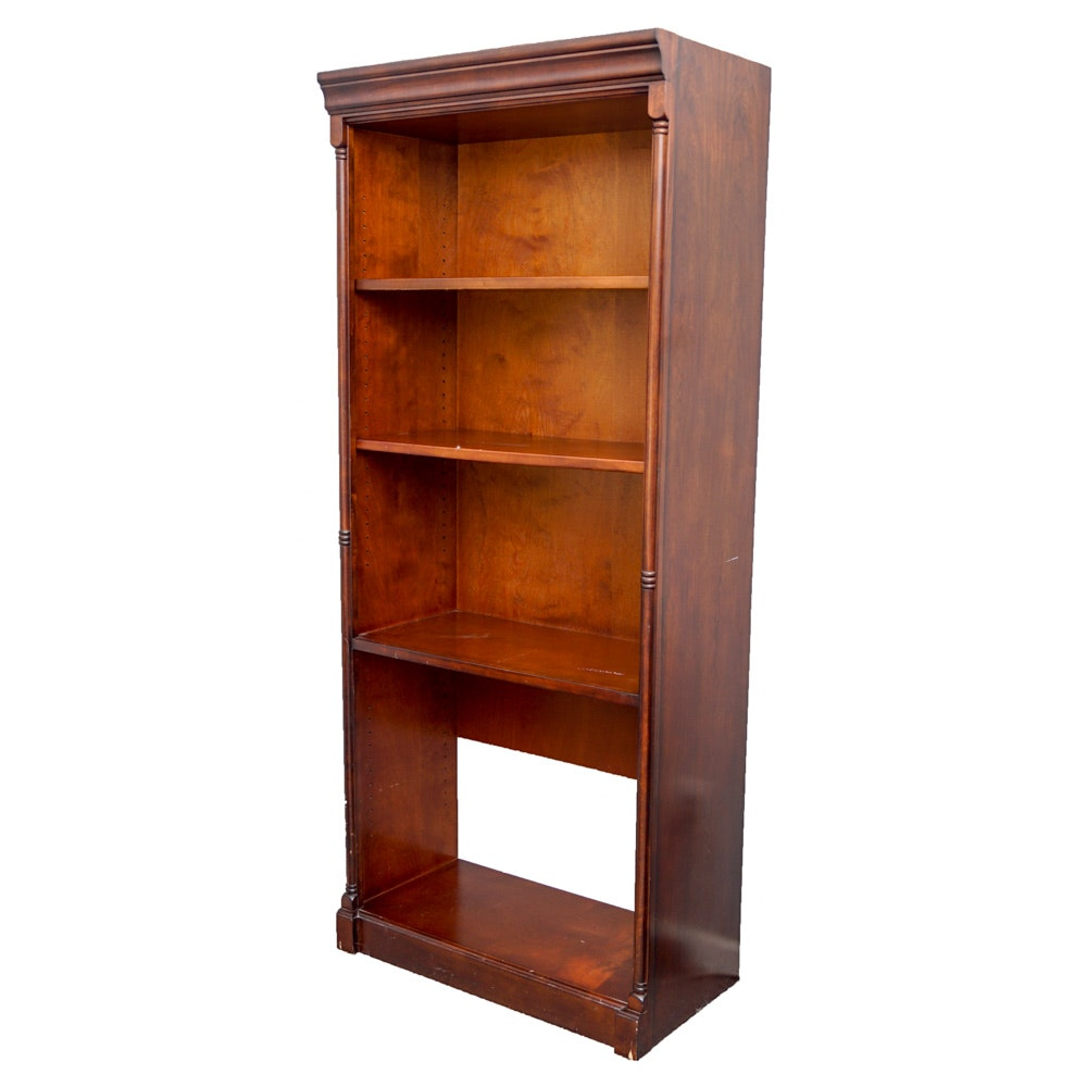 Federal Style Bookcase