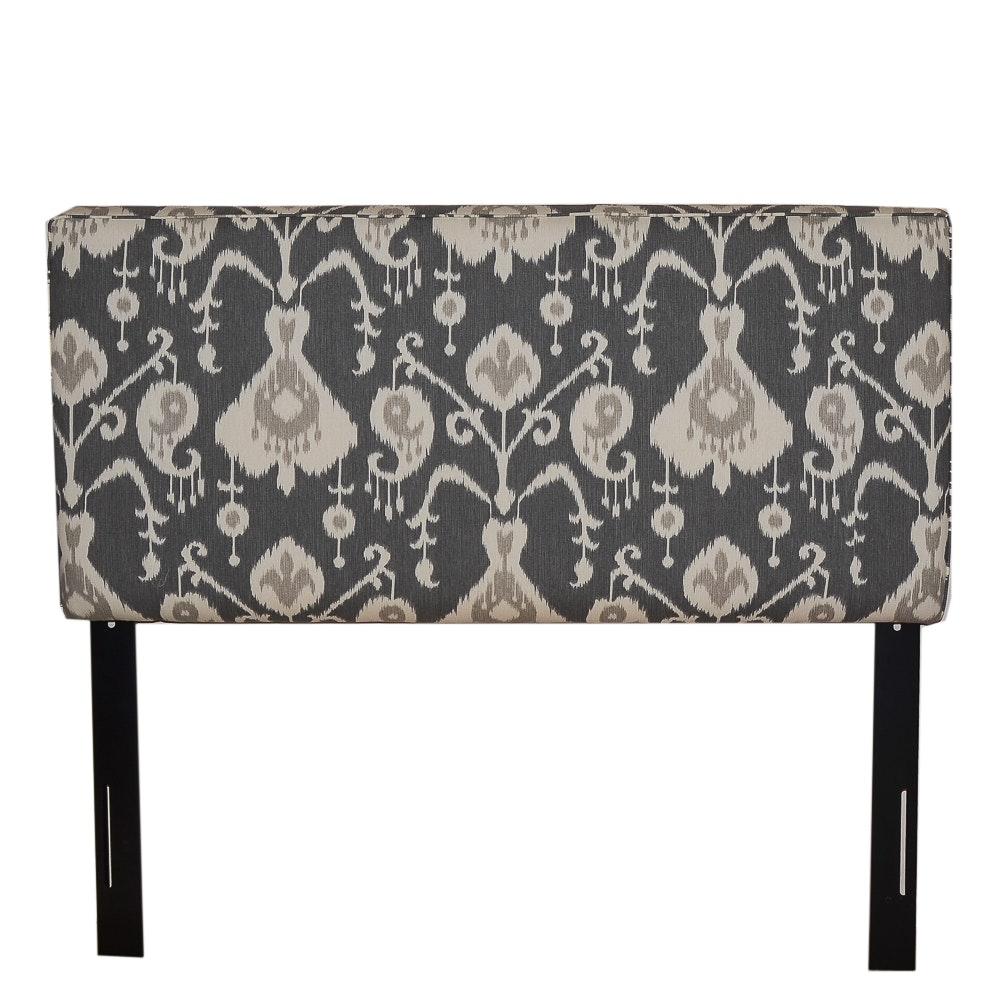 Full Size Upholstered Headboard