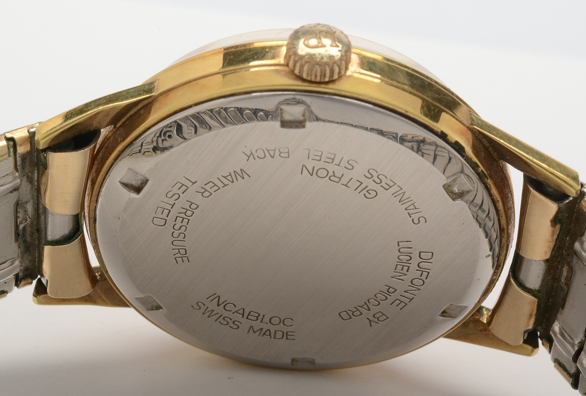 Mira Auto Sales >> Dufonte by Lucien Piccard Wristwatch : EBTH