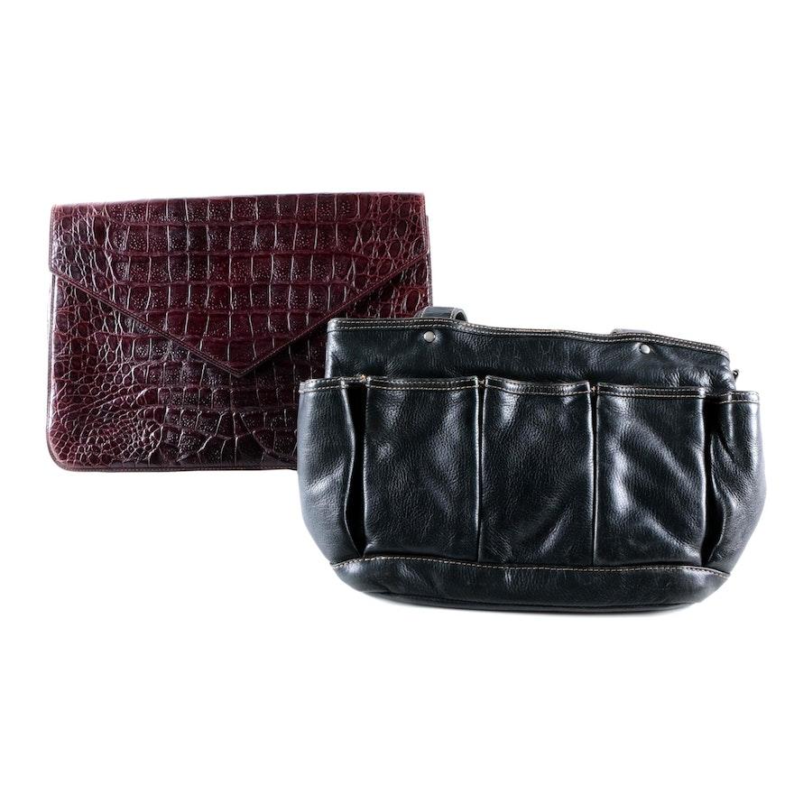 Handbags Including Michael Rome