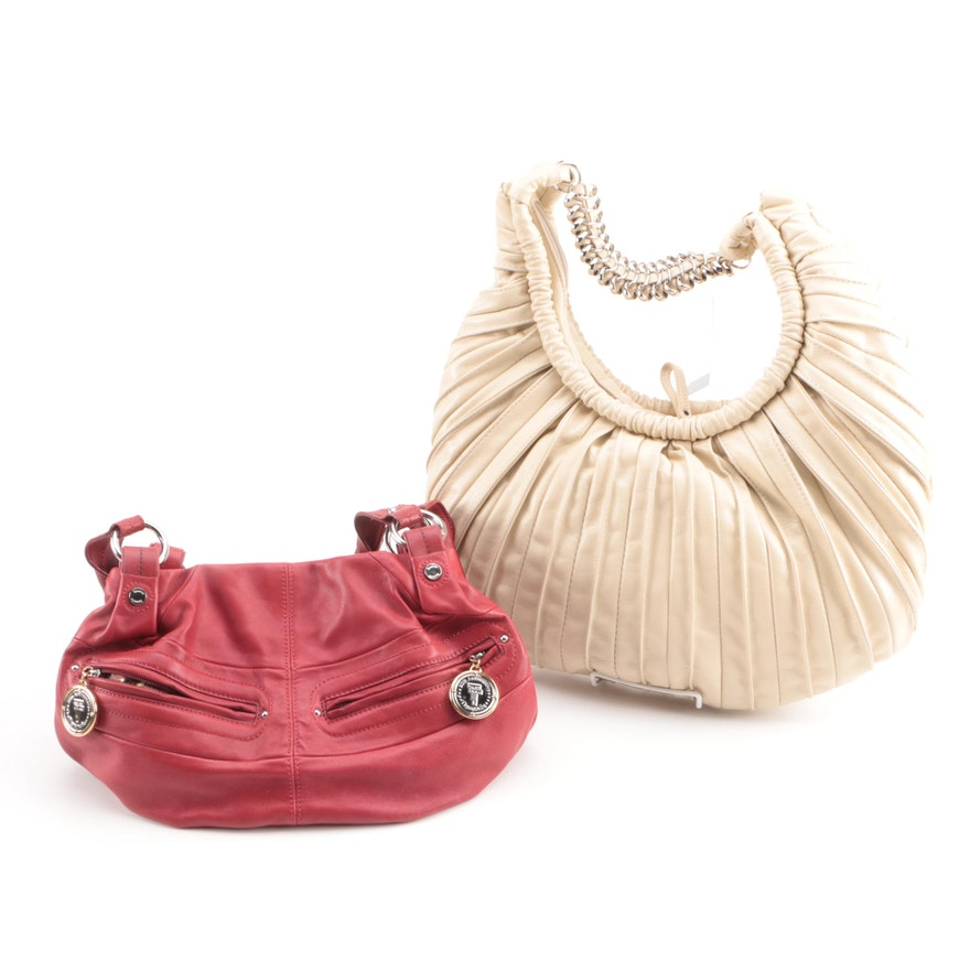 Chico S And Tignanello Handbags