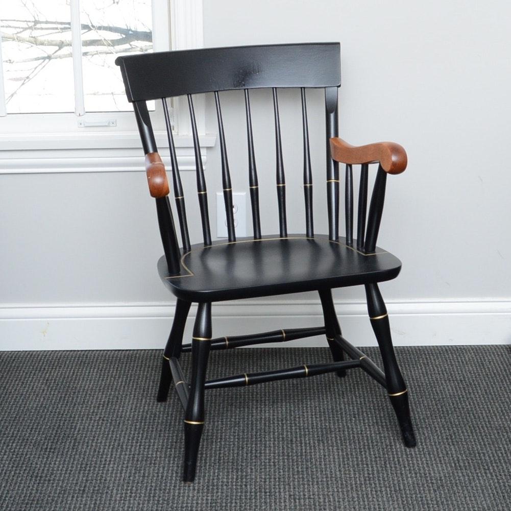 Nichols & Stone Parson's Chair