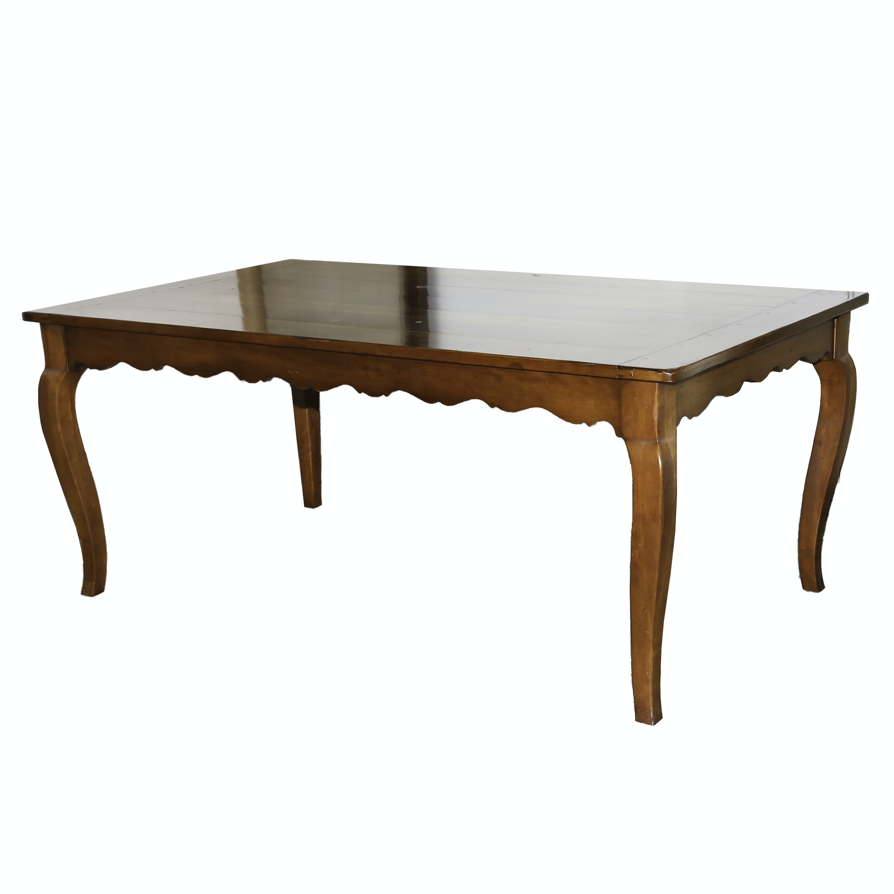 French Country Dining Table By Wright Table Company ...