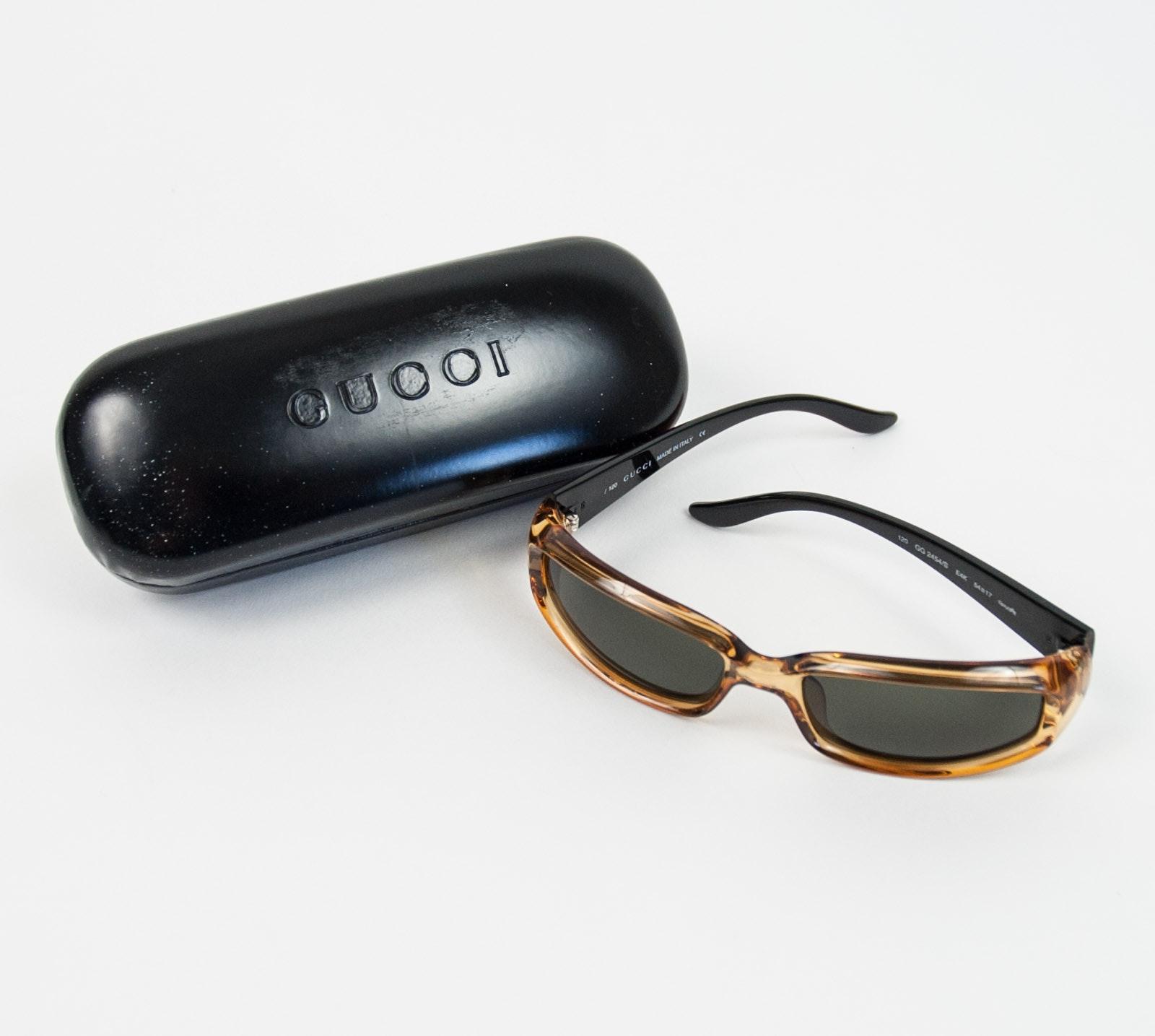 Gucci GG 2454 Sunglasses