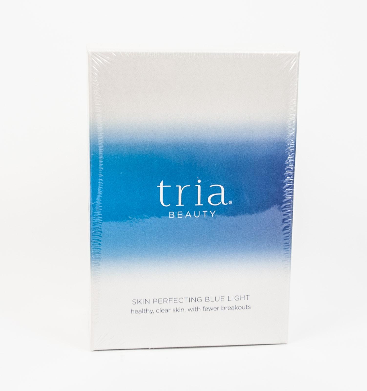 Tria Beauty Blue Light