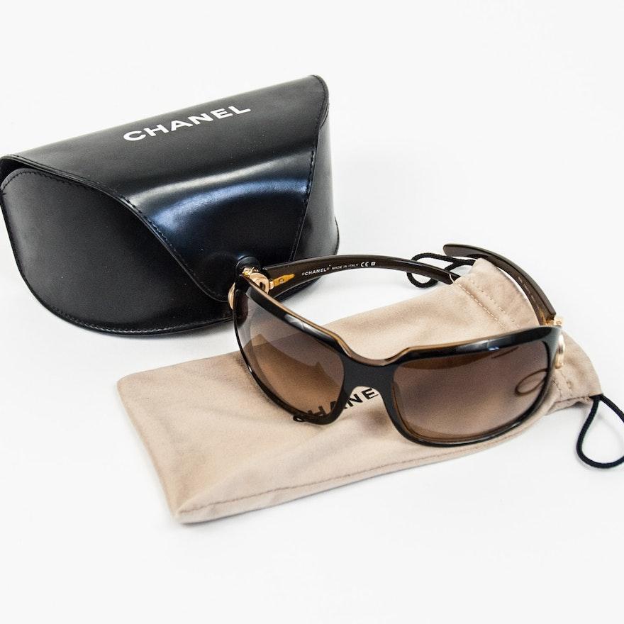 Women's Chanel Sunglasses   EBTHChanel Sunglasses 2013 Women