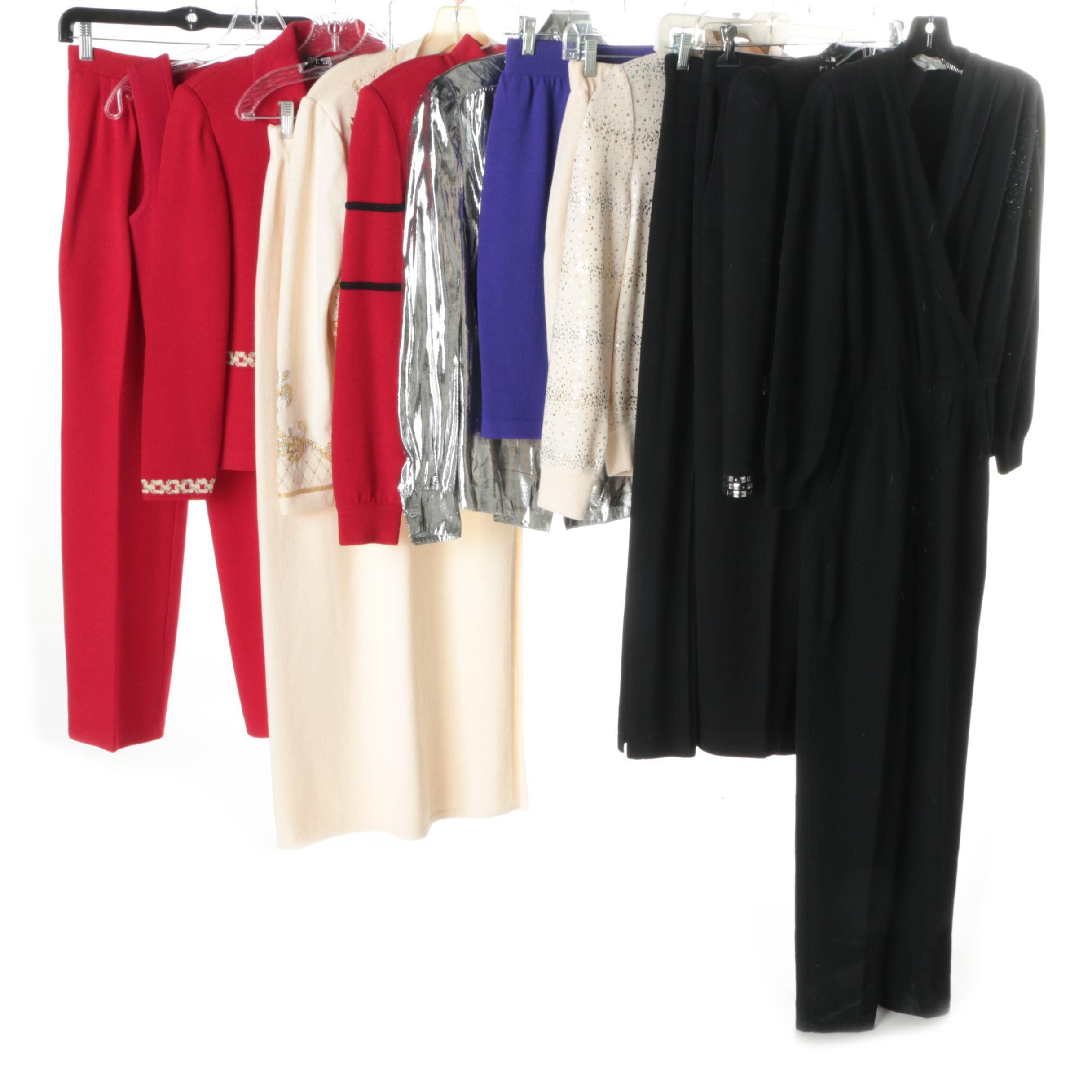 Women's St. John Clothes