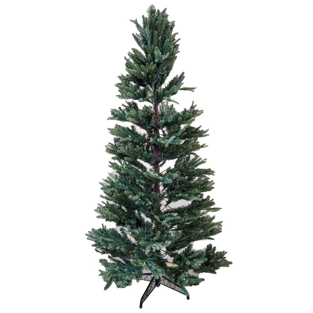 Pre Lit 9 Foot Christmas Tree