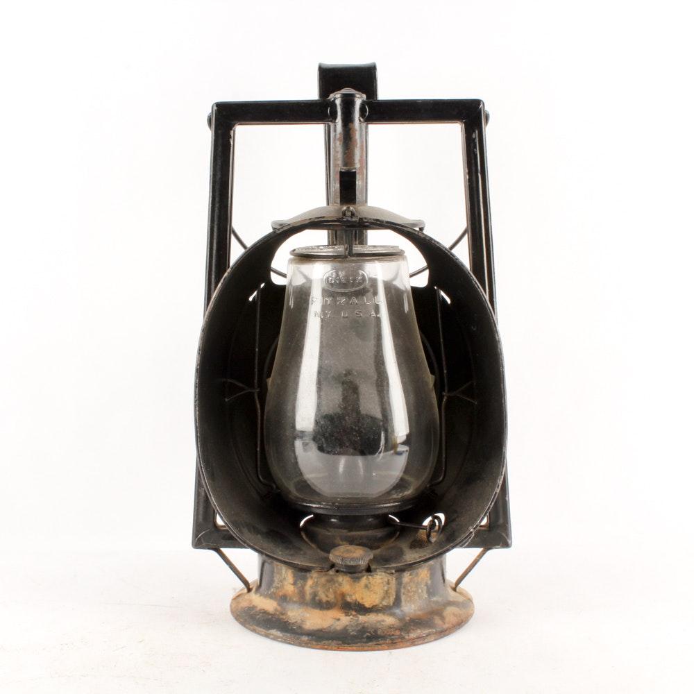 Dietz Empire Inspector's Lantern