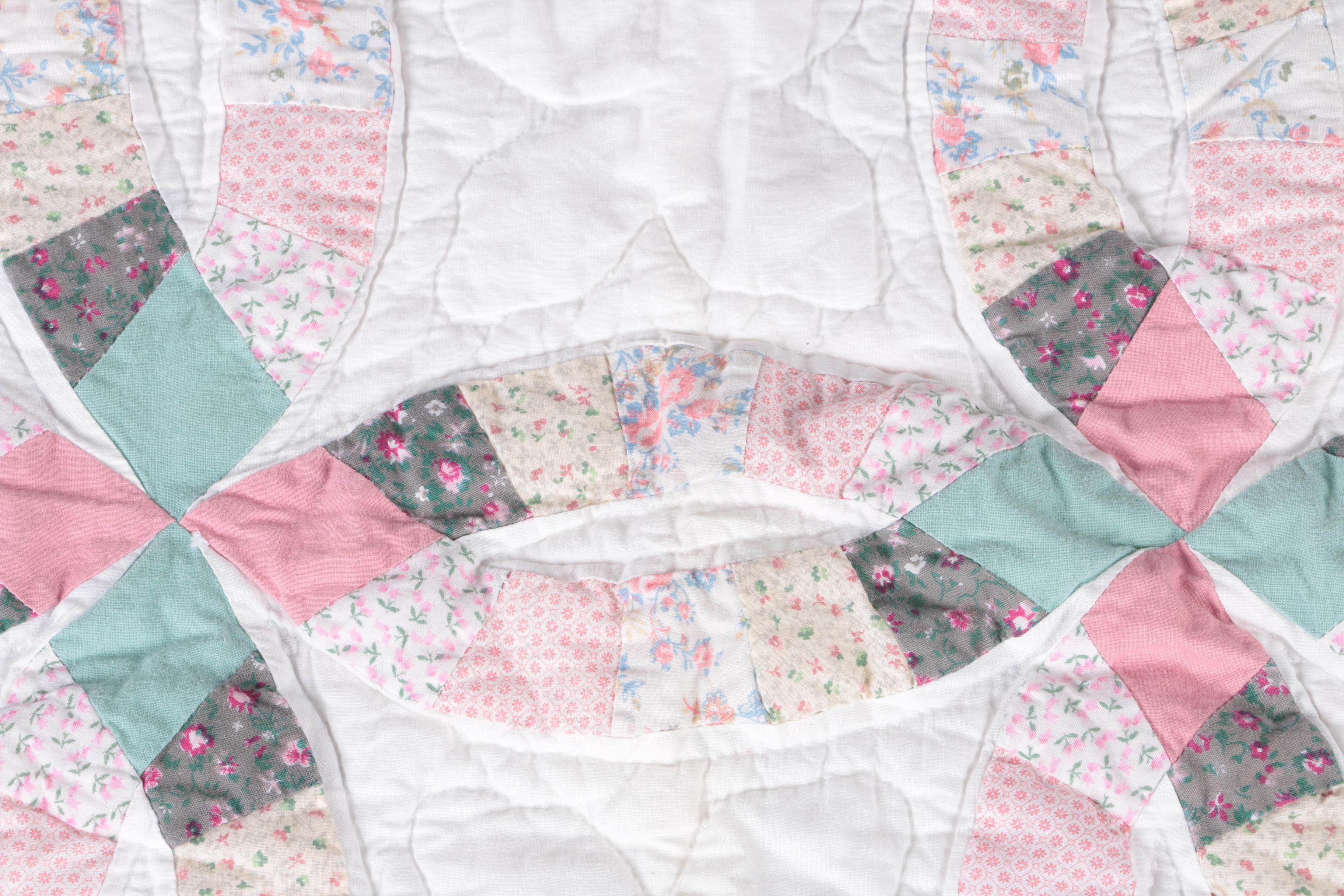 HD wallpapers binding a double wedding ring quilt designcloveghdml