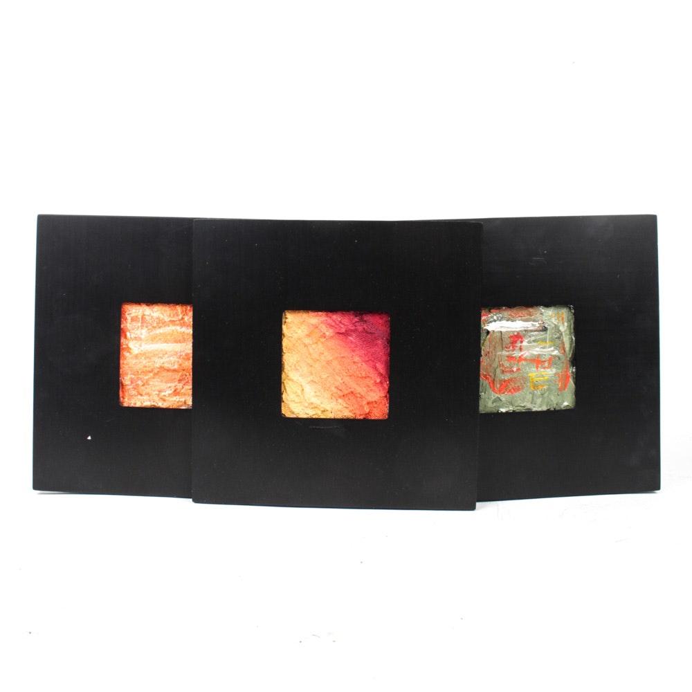Elaine Neumann Acrylic Paintings