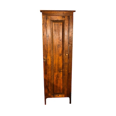 Antique Cabinet - Vintage And Antique Cabinets Auction In Art, Sterling Silver