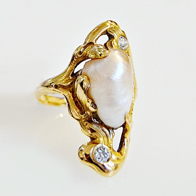 672ae864d73 Online Jewelry Auctions | Antique Jewelry Auctions | Fine Jewelry : EBTH