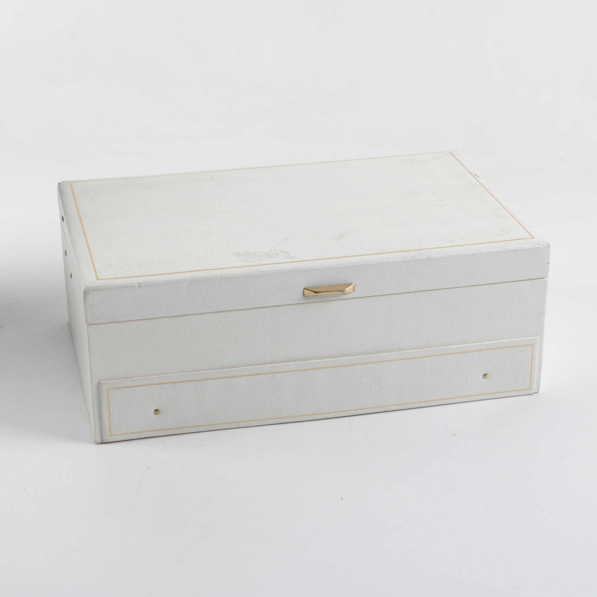 Mele Jewelry Box