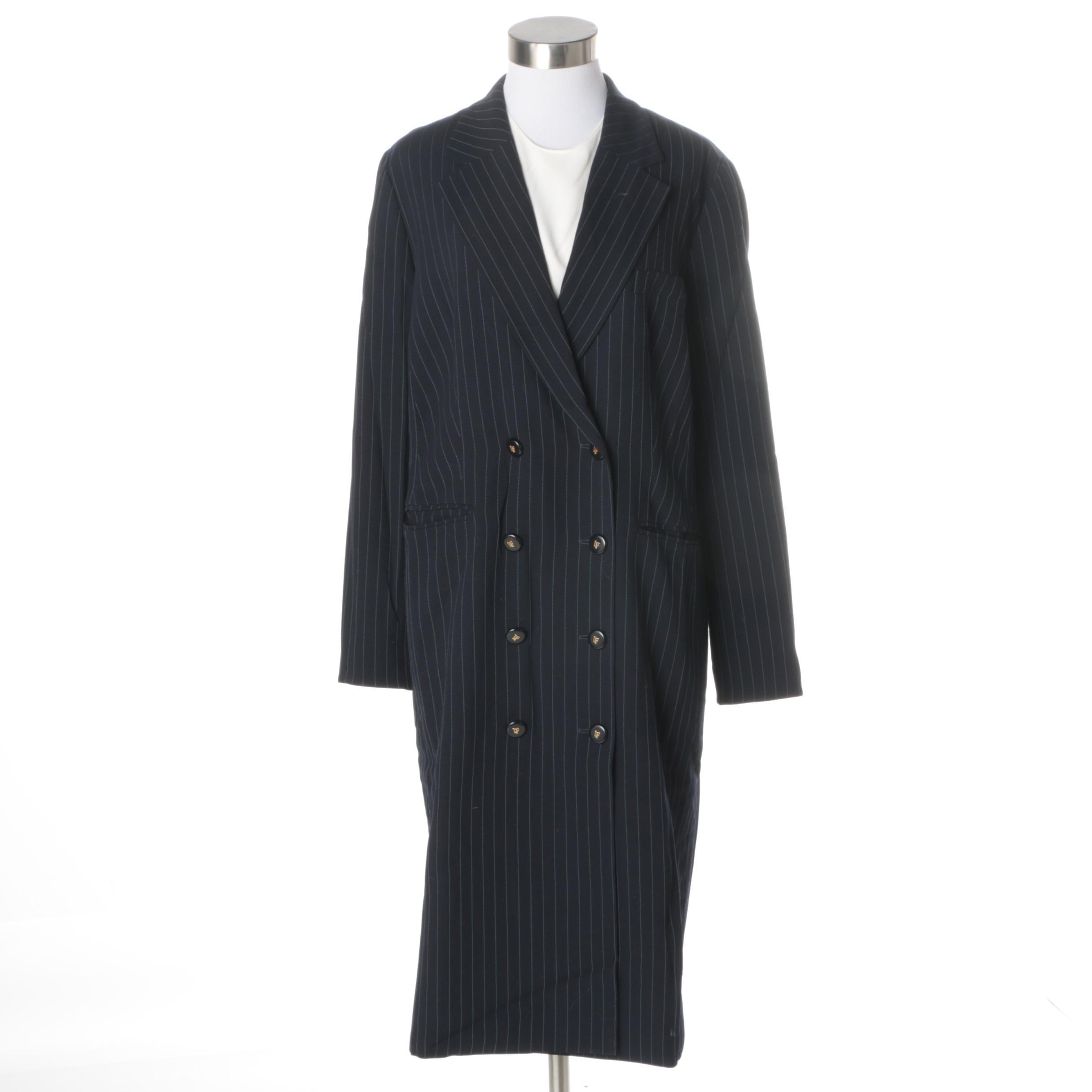 Louis Feraud Suit Dress