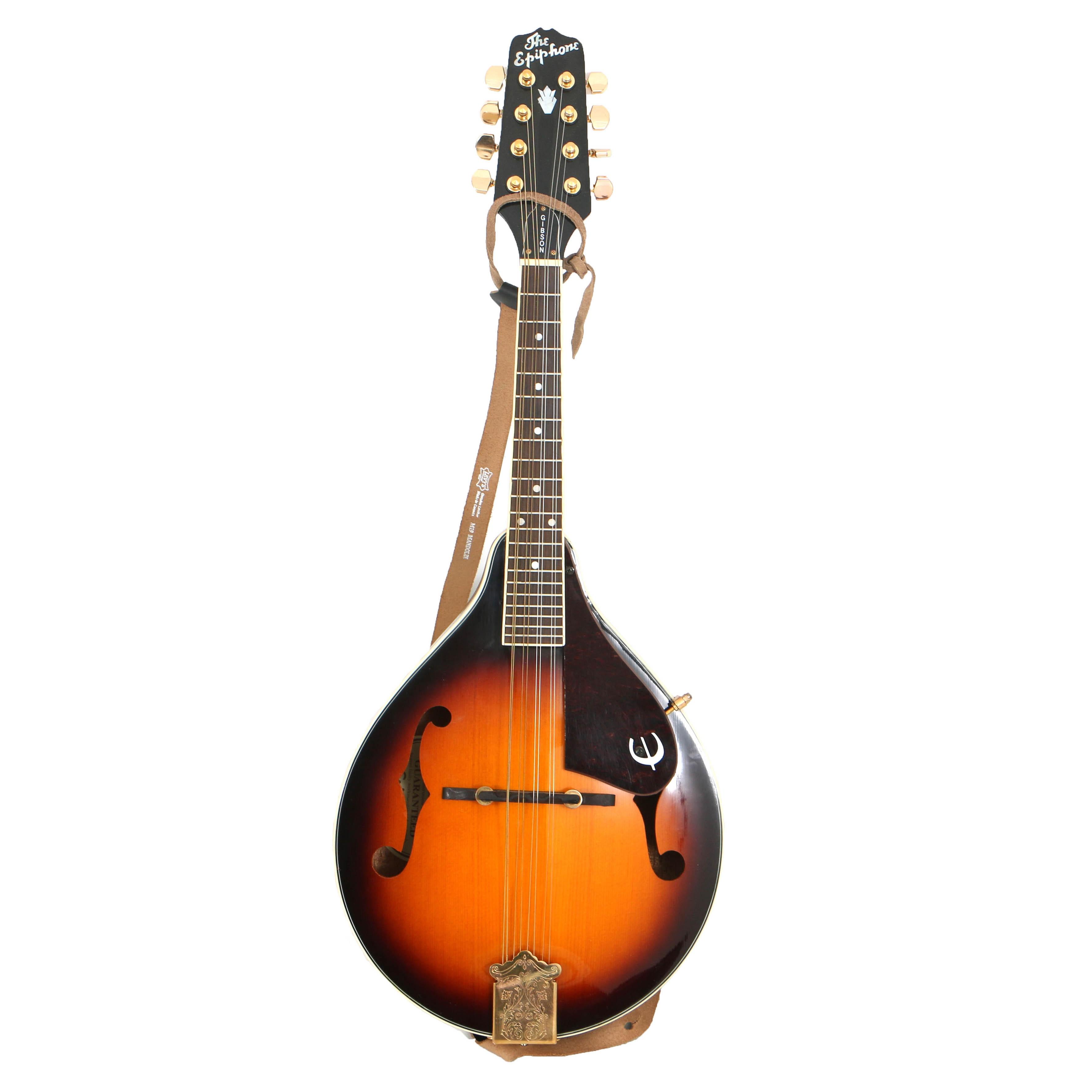 Gibson Epiphone Mandolin