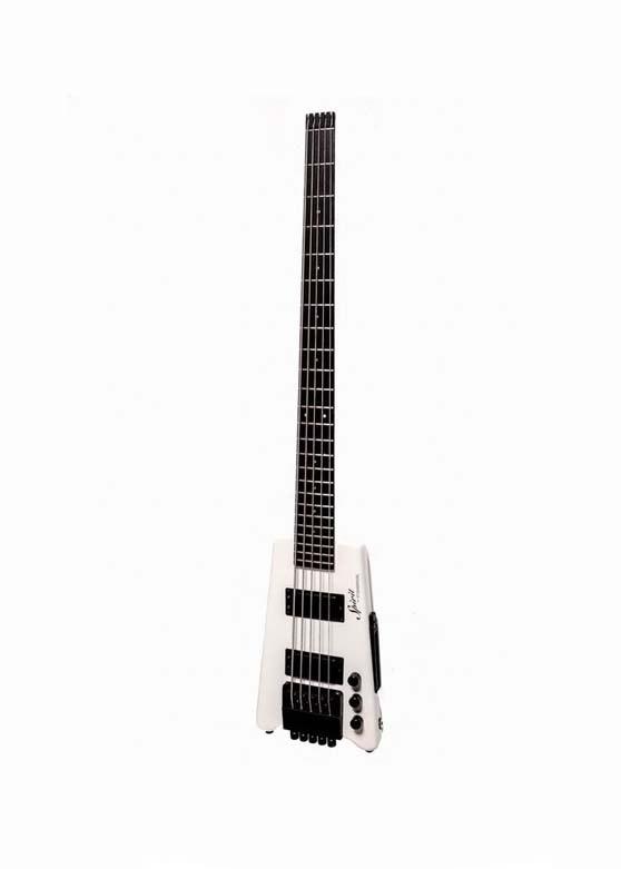 Steinberger Spirit XT-25 5-String Bass Guitar with Gig Bag