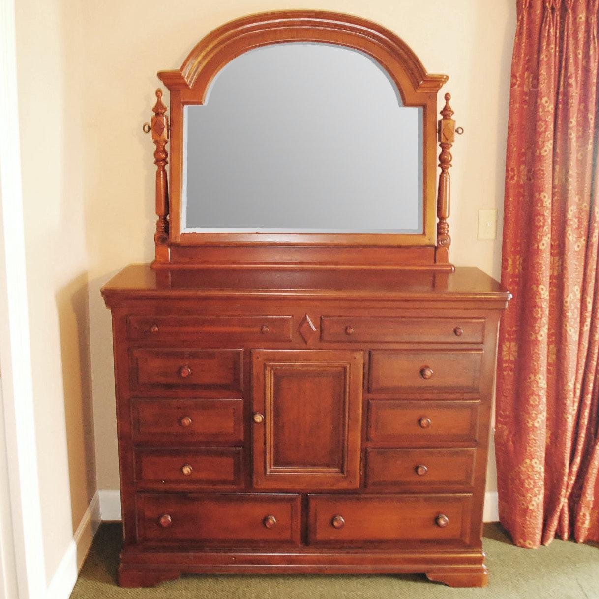 Dresser by Alexander Julian