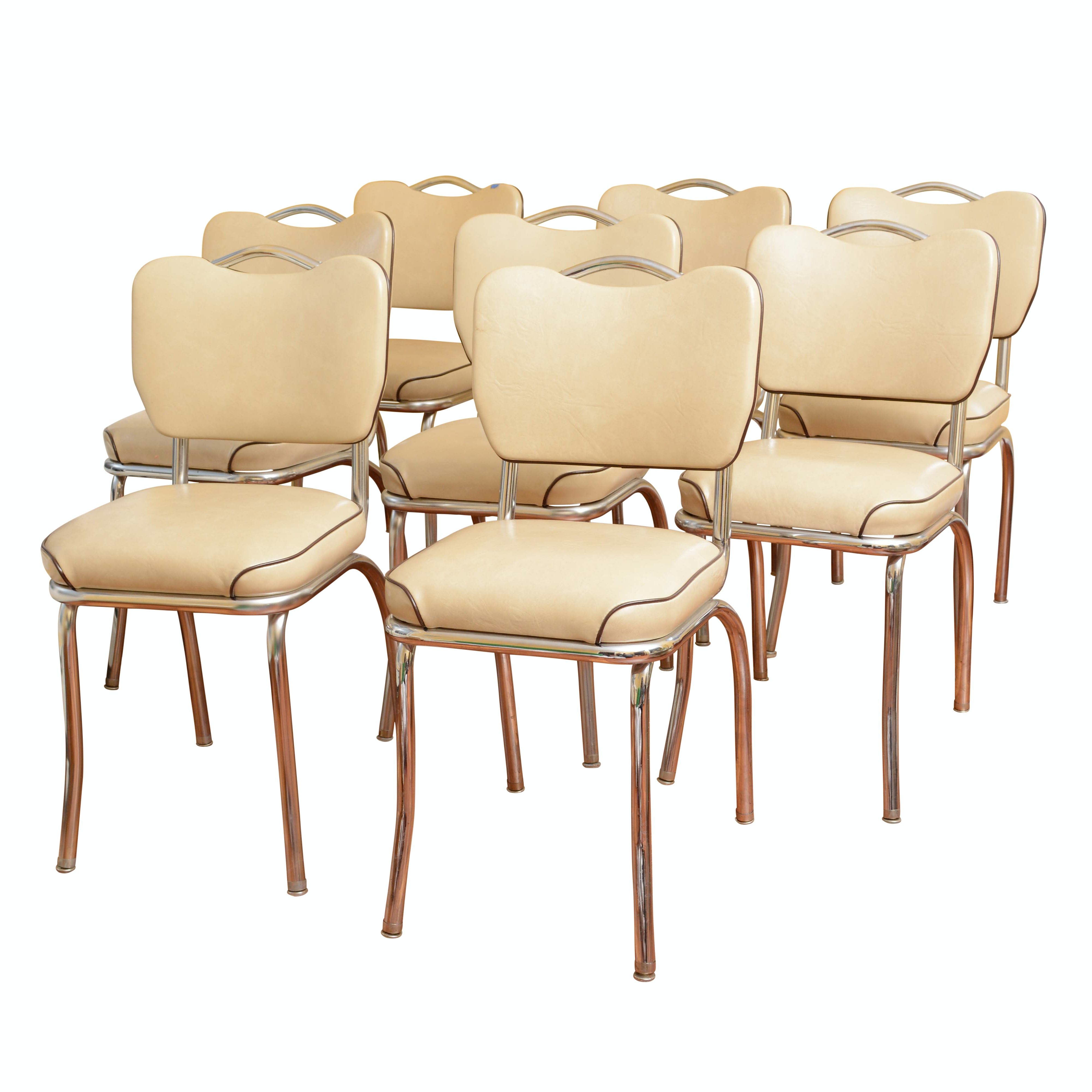 Handle Back Diner Chairs by Richardson Seating Group