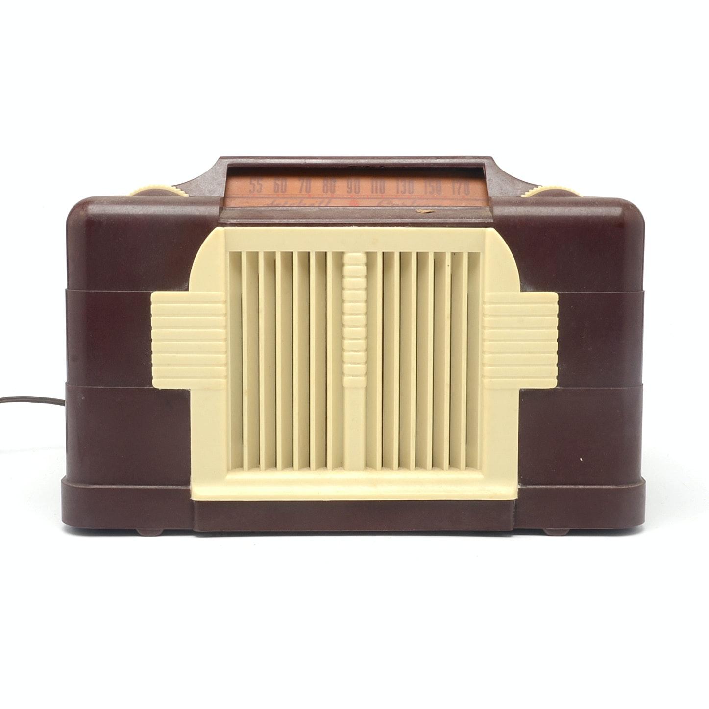 Setchell-Carlson Radio