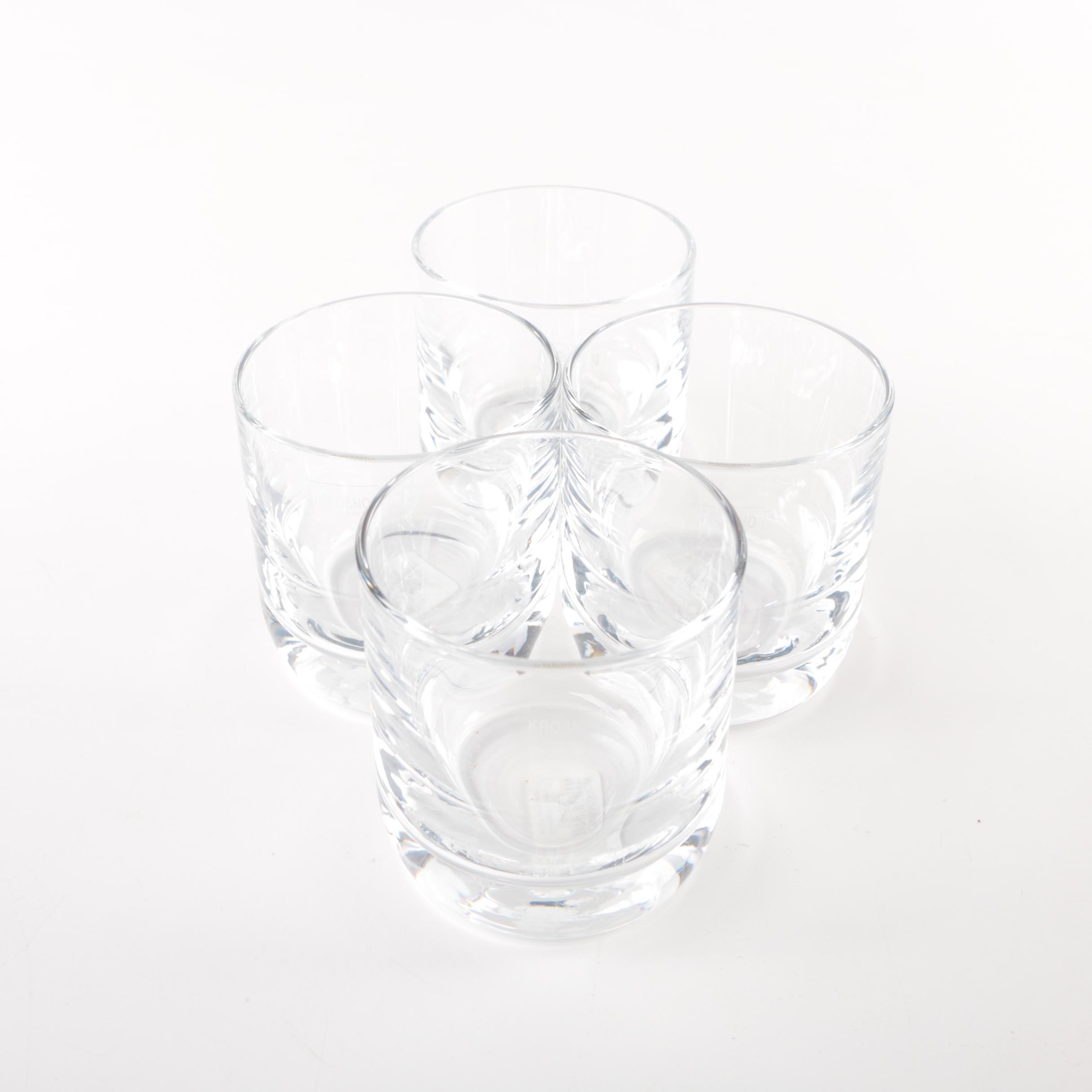 Krosno Rocks Glasses