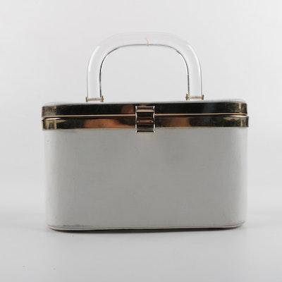 Vintage Designer Handbags | Designer Purse Auctions in Mid Century ...