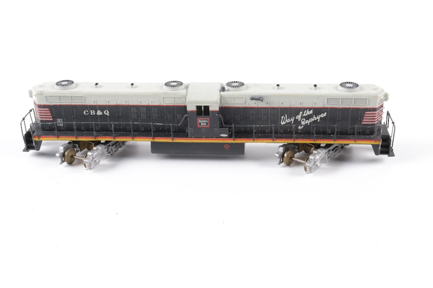 ho scale train cars including bachmann ebth. Black Bedroom Furniture Sets. Home Design Ideas