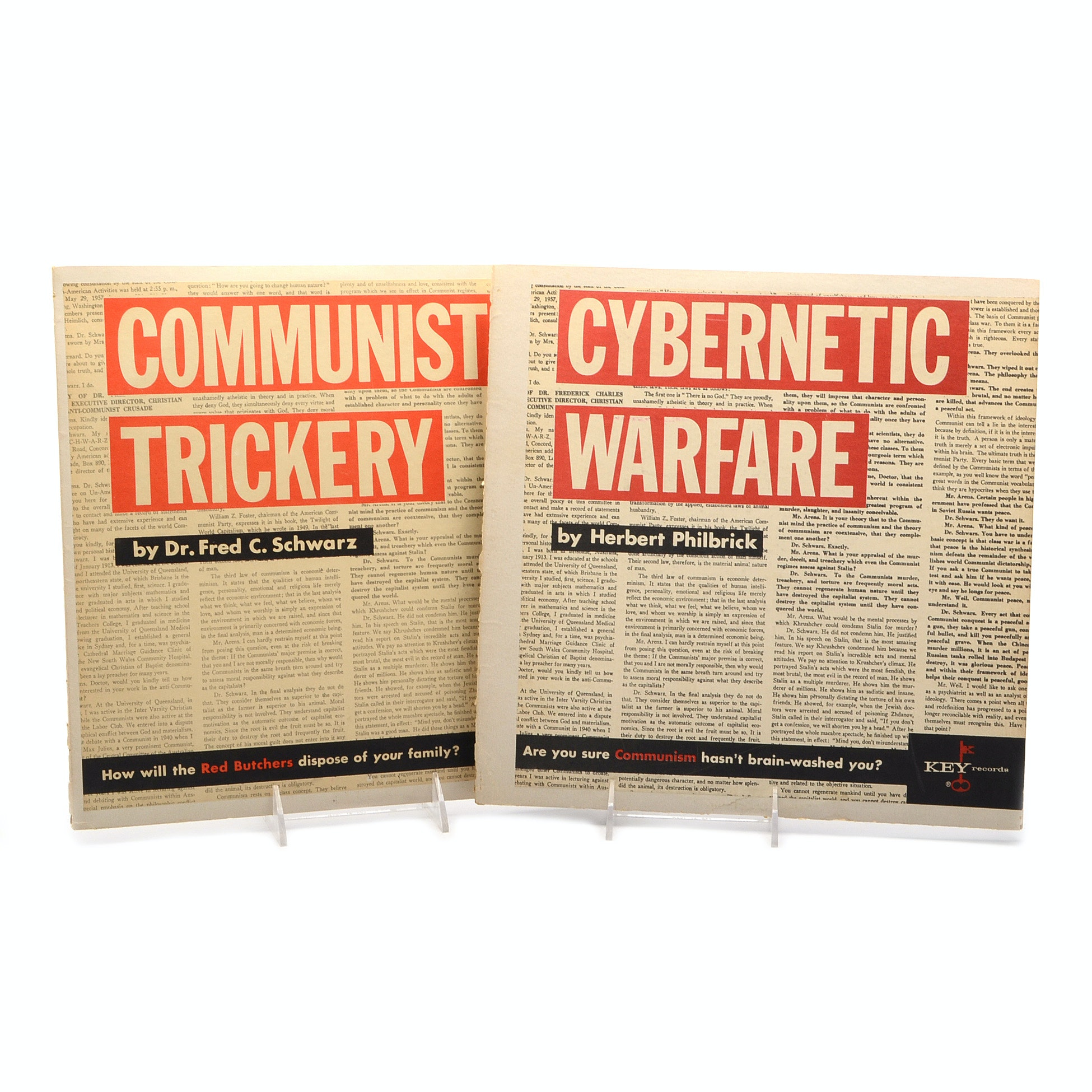 Image result for herbert philbrick on what is a communist