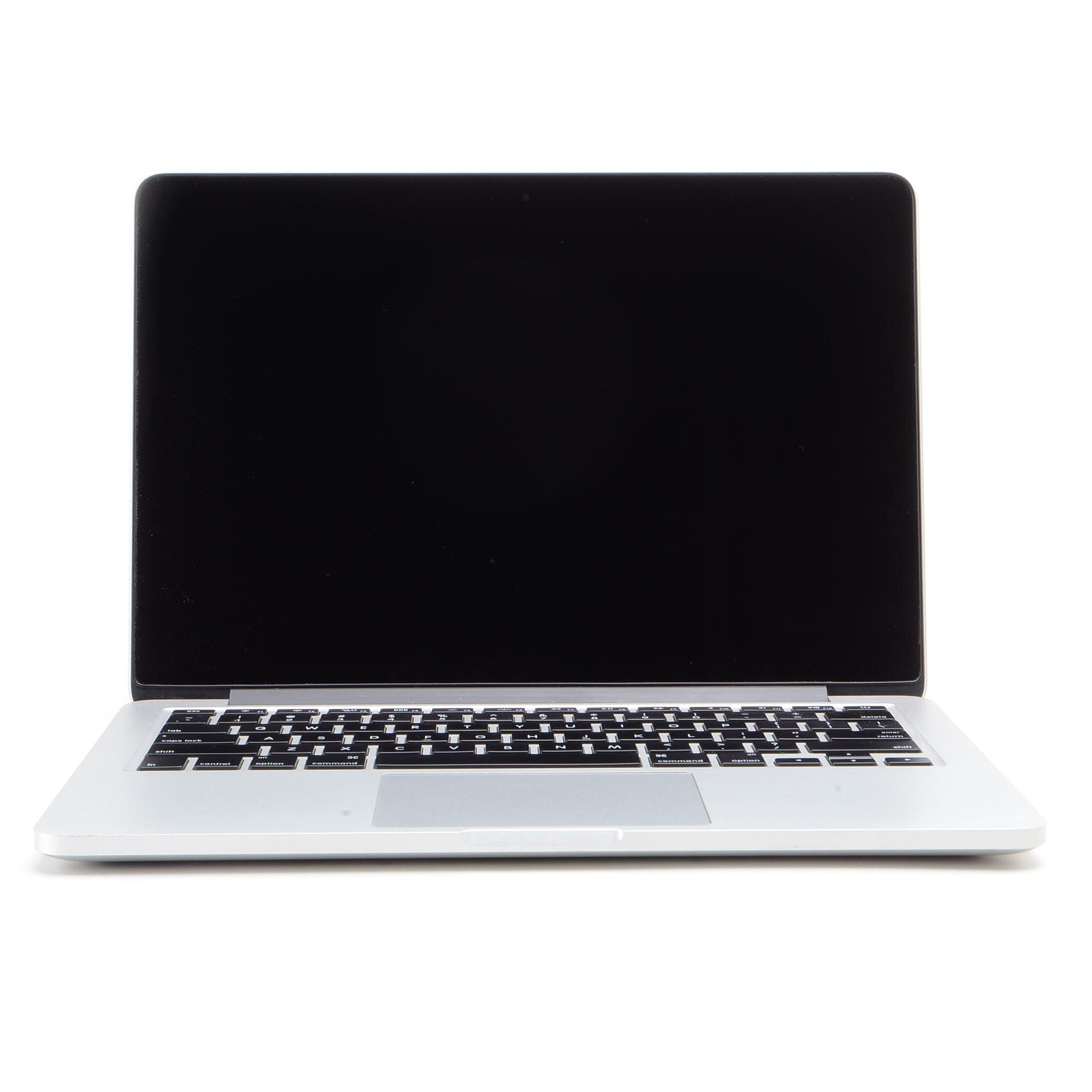 "13"" MacBook Pro Retina Laptop"