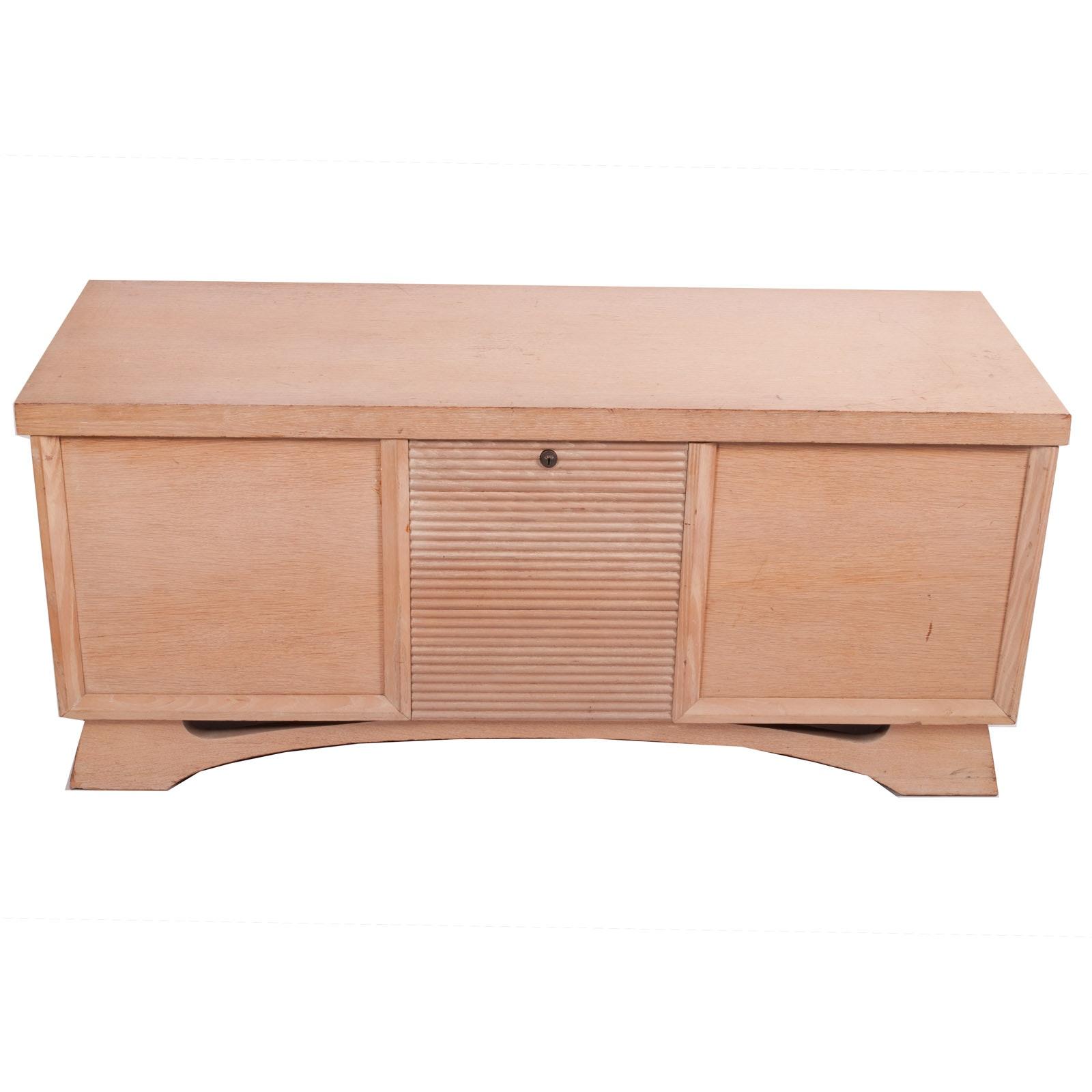 Vintage Cedar Chest by Lane Furniture