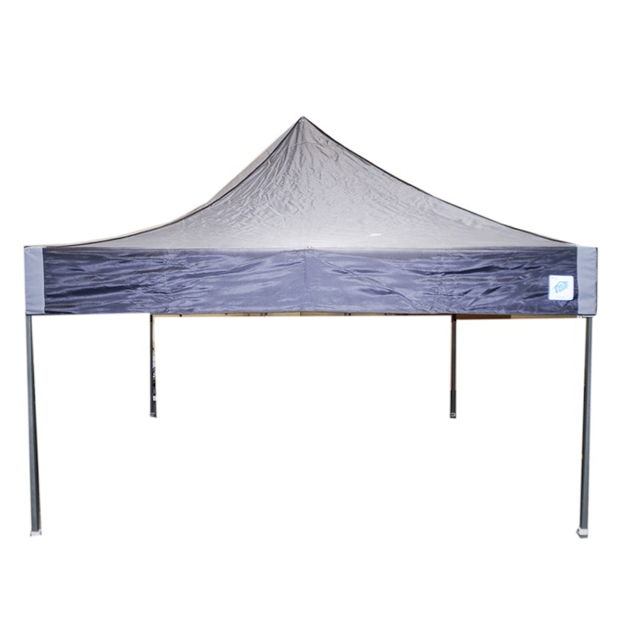 Vantage 10 X E Z Up Canopy Shelter Shade With Weights