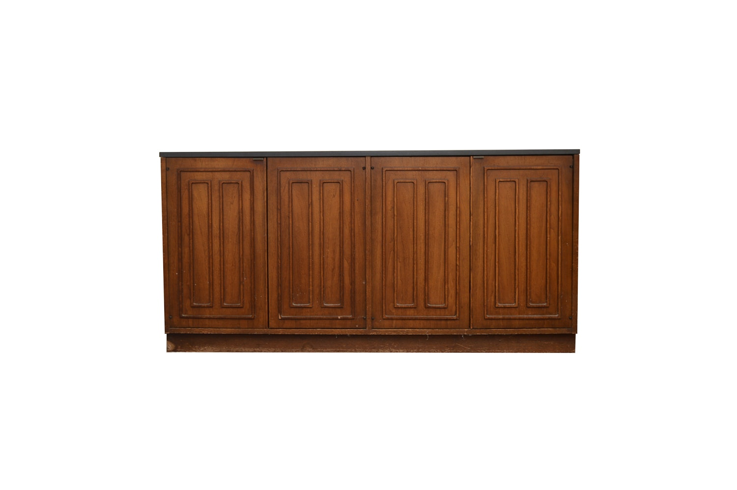 """Mid Century Modern """"Sculptra"""" Sideboard from Broyhill"""