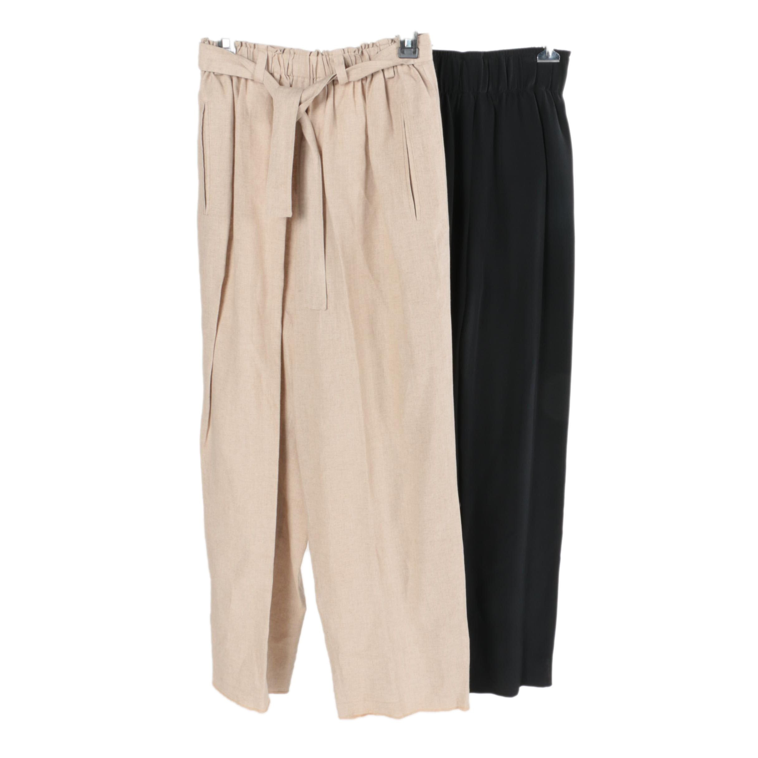 Women's Causal Pants Including Jennifer George