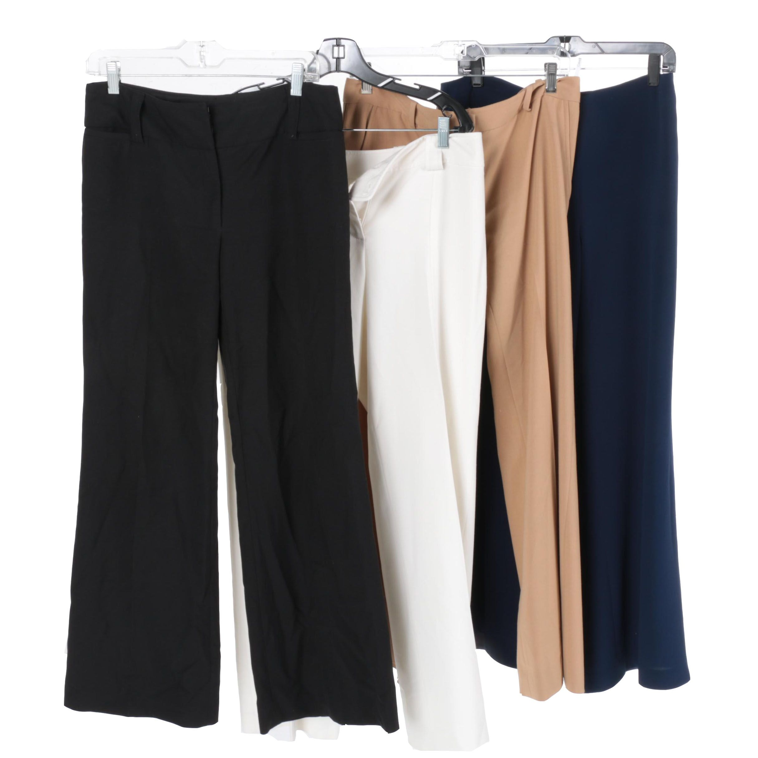 Women's Pants Including Calvin Klein