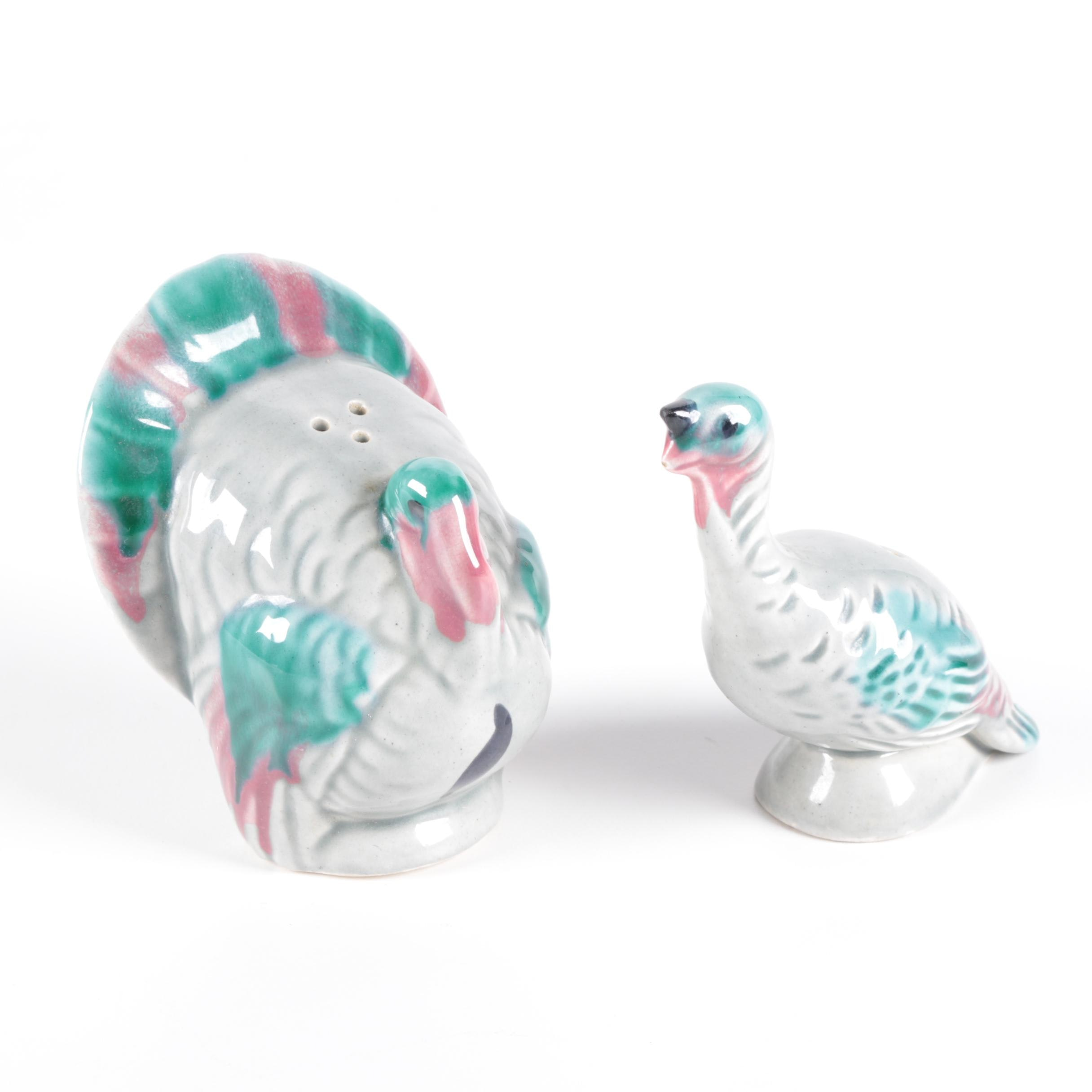 Turkey Shaker Set