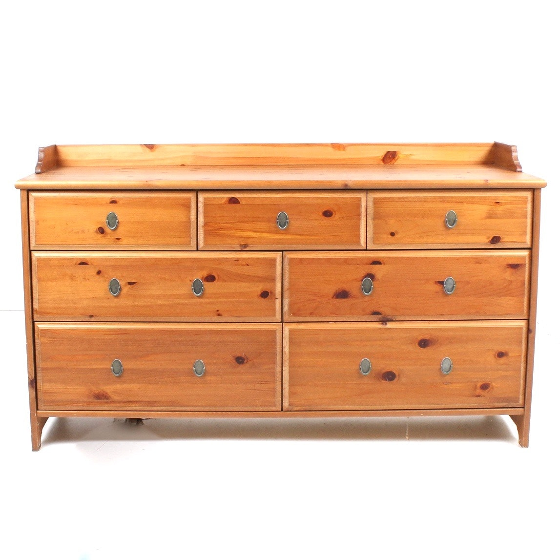 "IKEA ""Hemnes"" Pine Dresser"