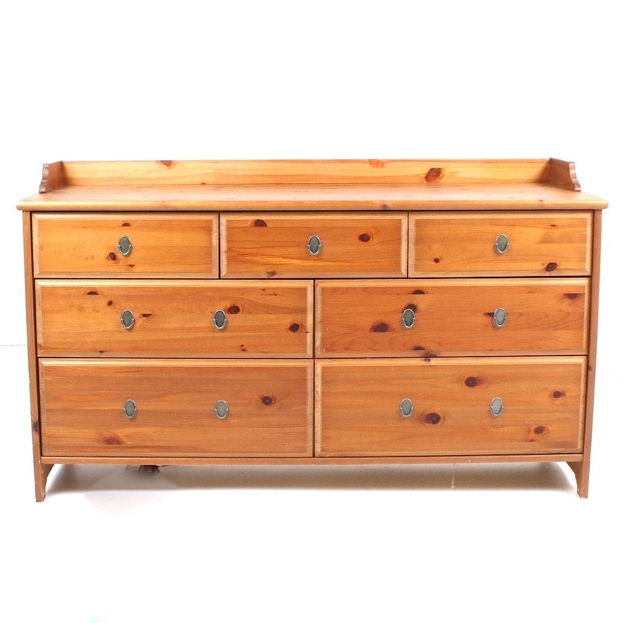 Ikea Hemnes Pine Dresser