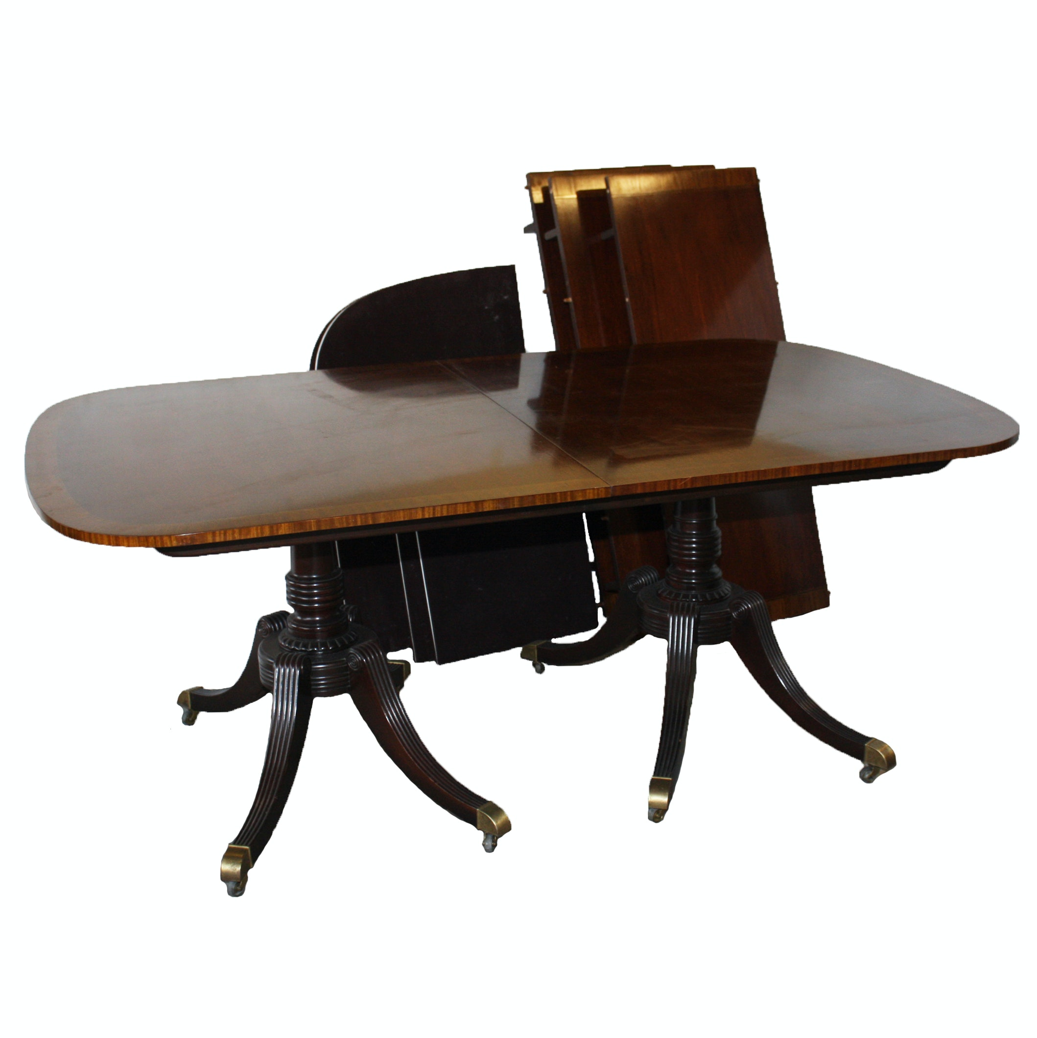 Baker Dining Table - Collector's Edition