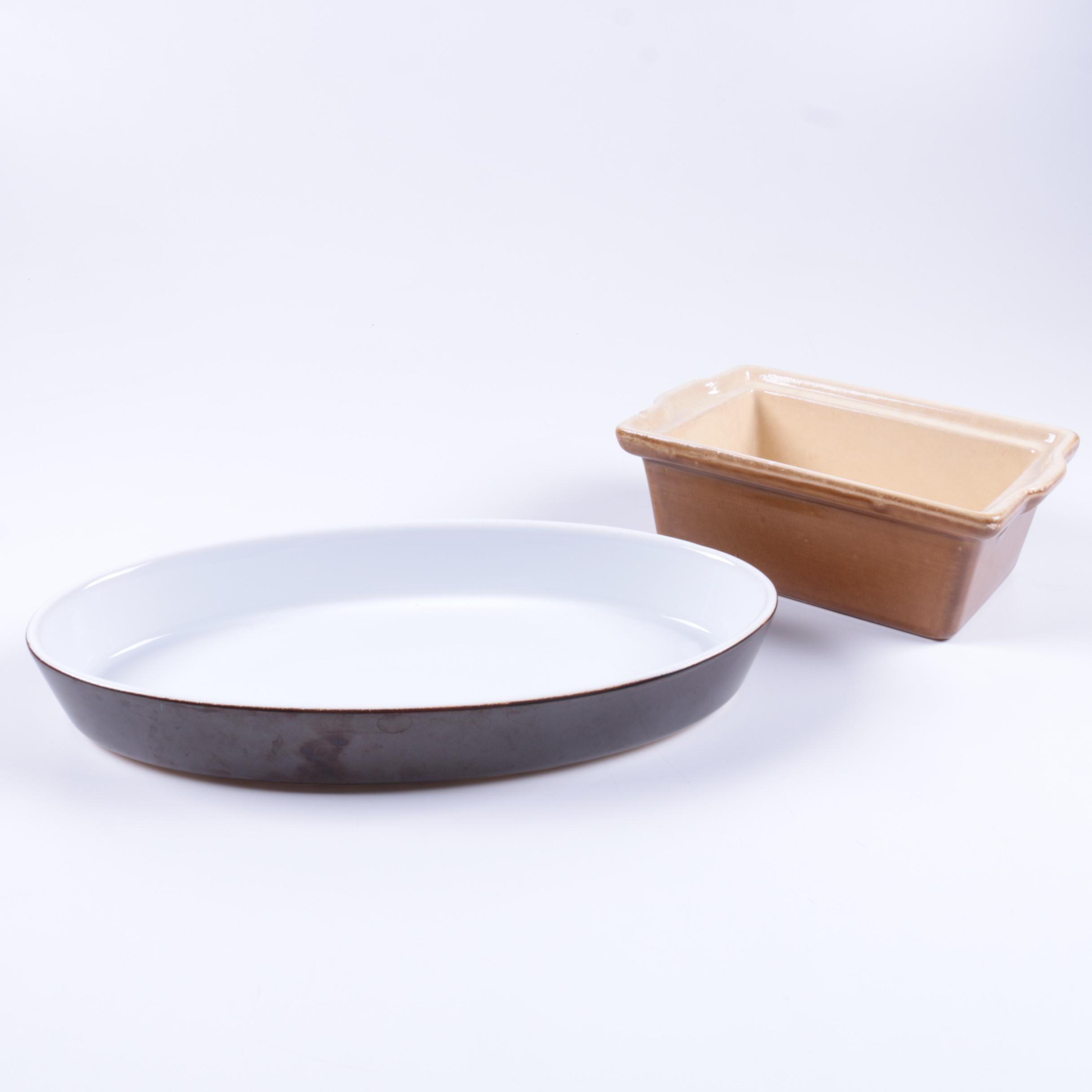 Stone Bakeware Including T. G. Green Ltd.