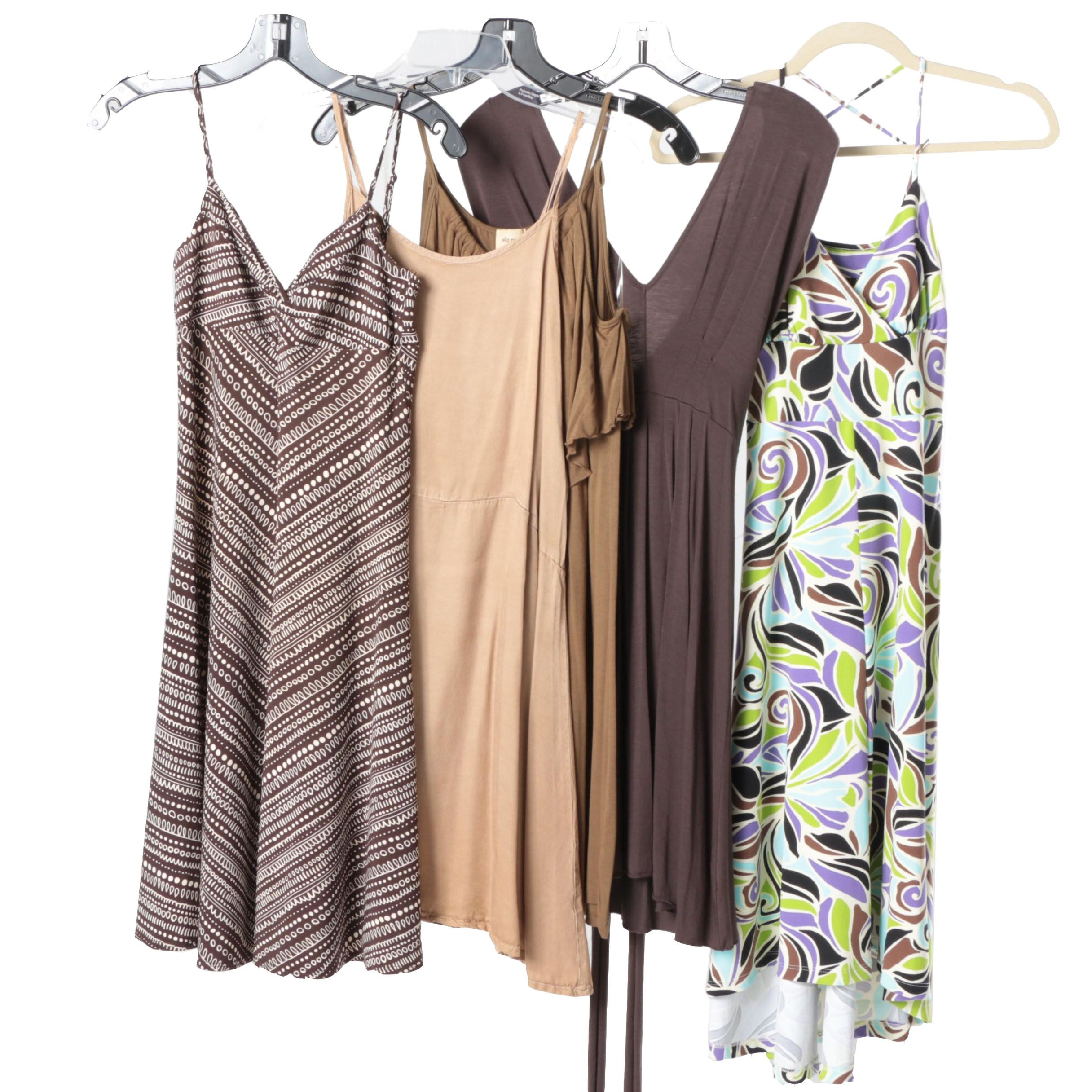 Women's Dresses Including BCBG and Free People