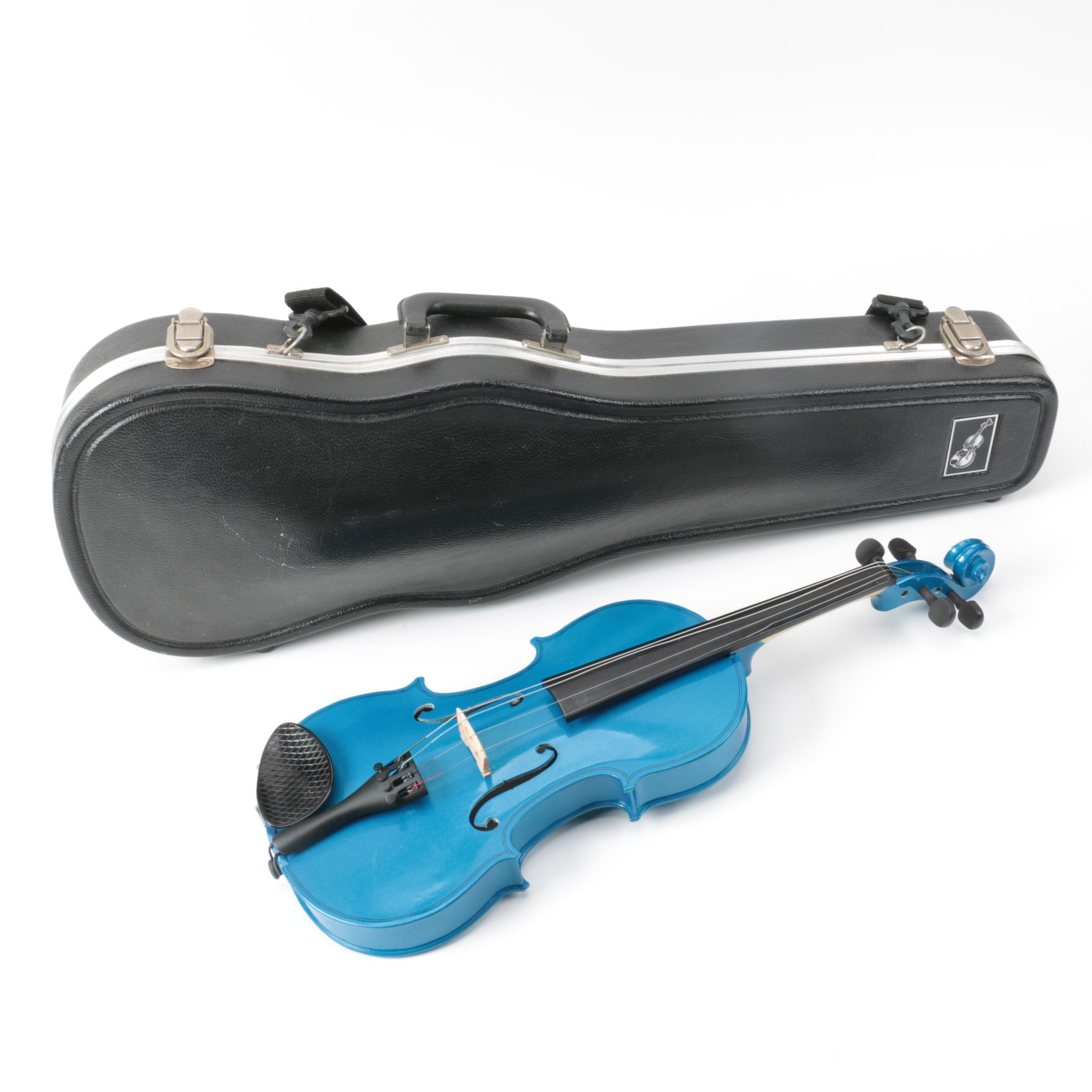 Bausch Violin
